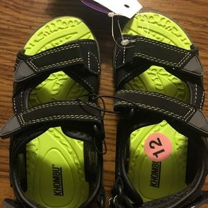Size 12 toddlers sandals